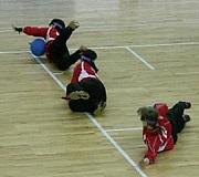 五輪・パラリンピック