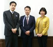 挑戦者たち〜二宮清純の視点〜