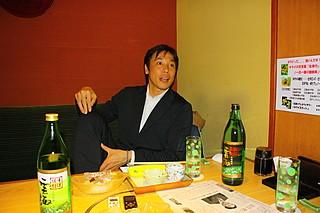 二宮清純 この人と飲みたい 鈴木尚広さん