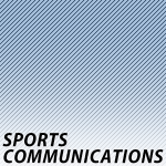 SPORTS COMMUNICATIONS
