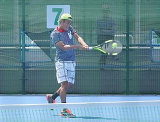 伊予銀行テニス部2