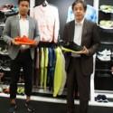 明日へのテクノロジー〜adidasの挑戦〜