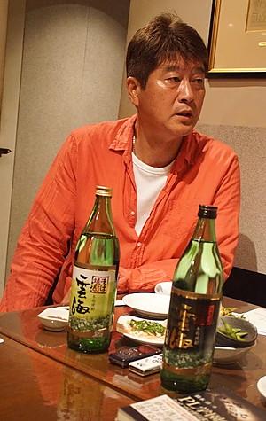 ◆金石さん乾杯後前編DSC02125