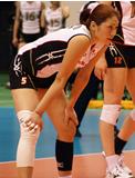 日本、大接戦を制し強豪・ポーランドを下す 〜バレーボールW杯2007 ...