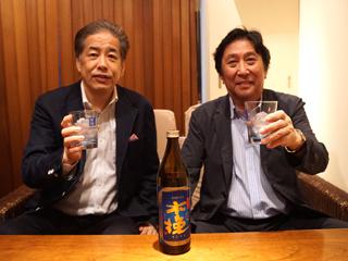 松尾雄治(元ラグビー日本代表)<前編>「酒もノーサイドの精神