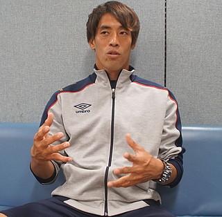 榎本達也(FC東京アカデミーコー...